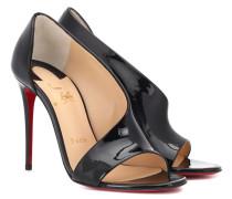 Sandalen Phoebe 100 aus Lackleder