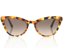 Cat-Eye-Sonnenbrille Ultravox