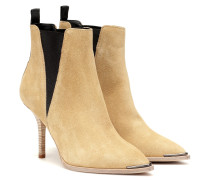 Ankle Boots Jemma Suede