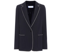 Blazer Faretra aus Stretch-Wolle