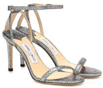Sandalen Minny 85 aus Leder