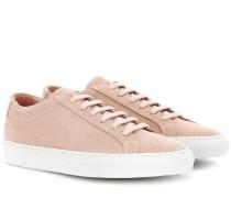 Sneakers Original Achilles aus Veloursleder