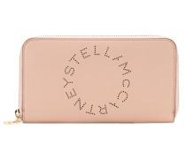 Portemonnaie mit Stella-Logo