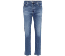 High-Rise Jeans The Isabelle
