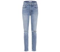 High-Rise Jeans Karolina
