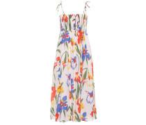 Kleid Iris aus Baumwolle