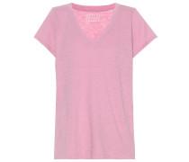 T-Shirt Jilian aus Baumwolle