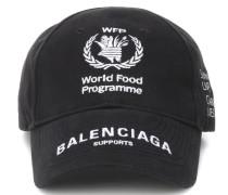 Baseballcap World Food Programme