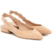 Slingback-Ballerinas Laurena