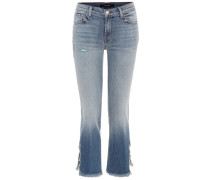Jeans Ruby aus Stretch-Baumwolle