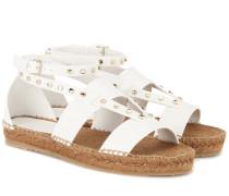 Sandalen Denise aus Leder