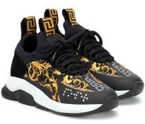 Sneakers Cross Chainer