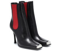 Ankle Boots Billy Watson