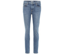 Mid-Rise Skinny Jeans Yasmin