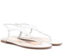 Sandalen Anya aus Leder