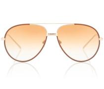 Aviator-Sonnenbrille 817 C8