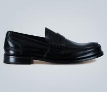 Loafers Tunbridge Bookbinder Fumè