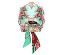 Turban aus Seide