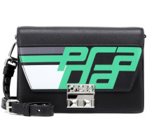 00b12fba62920 Tasche Elektra aus Leder