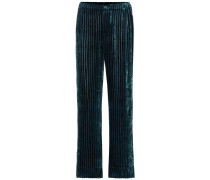 Pyjama-Hose Etere aus Cord