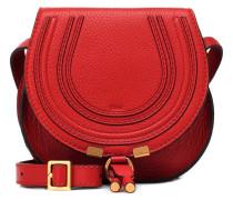 Tasche Mini Marcie aus Leder