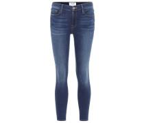 Jeans Le Skinny de Jeanne Crop