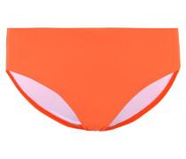 Mid-Rise Bikini-Höschen