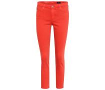 Cropped Slim Jeans Prima