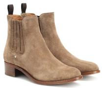 Chelsea Boots Bonnie aus Leder