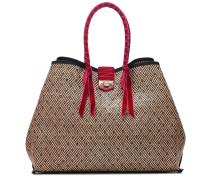 Shopper Marianne XL aus Raffiabast
