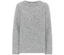 Pullover Ghost mit Wollanteil
