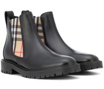 Chelsea Boots Allostock aus Leder