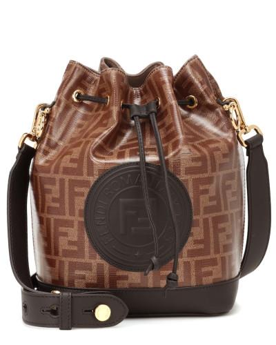 Bucket-Bag Mon Tresor