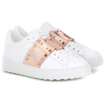 Sneakers Rockstud Untitled