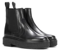 Chelsea Boots Celton aus Leder