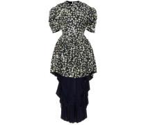 Kleid Sammie mit Seidenanteil