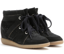 Étoile Wedge-Sneakers Bobby