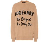 Pullover DG Family