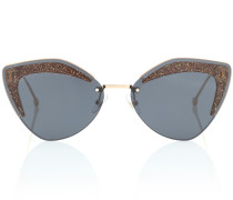 Sonnenbrille Glass