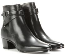 Ankle Boots Blake 40 aus Leder