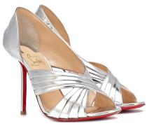 Sandalen Drapa Notta 100 aus Leder