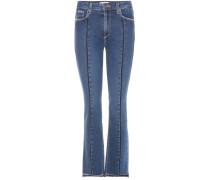 Jeans Vintage Julia aus Stretch-Baumwolle