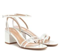 Sandalen Sheryl 60 aus Lackleder
