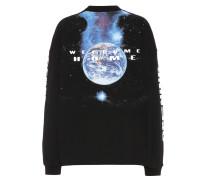 Crl Cozy Sweatshirt aus Baumwolle
