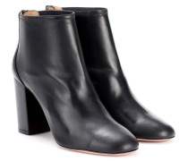 Ankle Boots Downtown 85 aus Leder