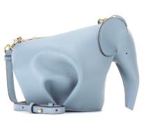 Ledertasche Elephant