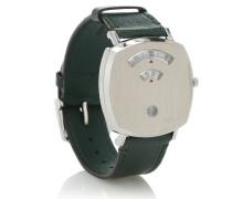 Uhr Grip 35 mm aus Edelstahl