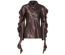 Top Obsessed aus Satin