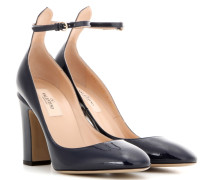 Garavani Pumps Tan-Go aus Lackleder