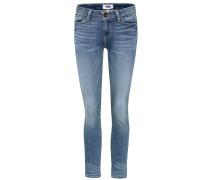 Ankle Skinny Jeans Verdugo